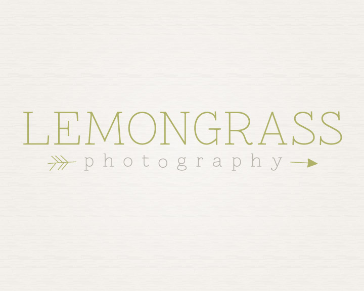 Lemongrass Photography Logo