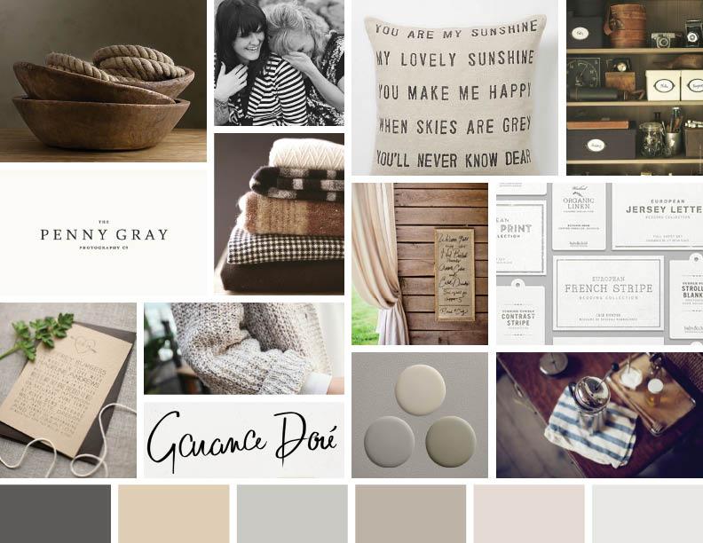 Design Board : Tiffany Farley » Three Fifteen Design